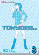 Tokyo Boys & Girls, Vol. 3