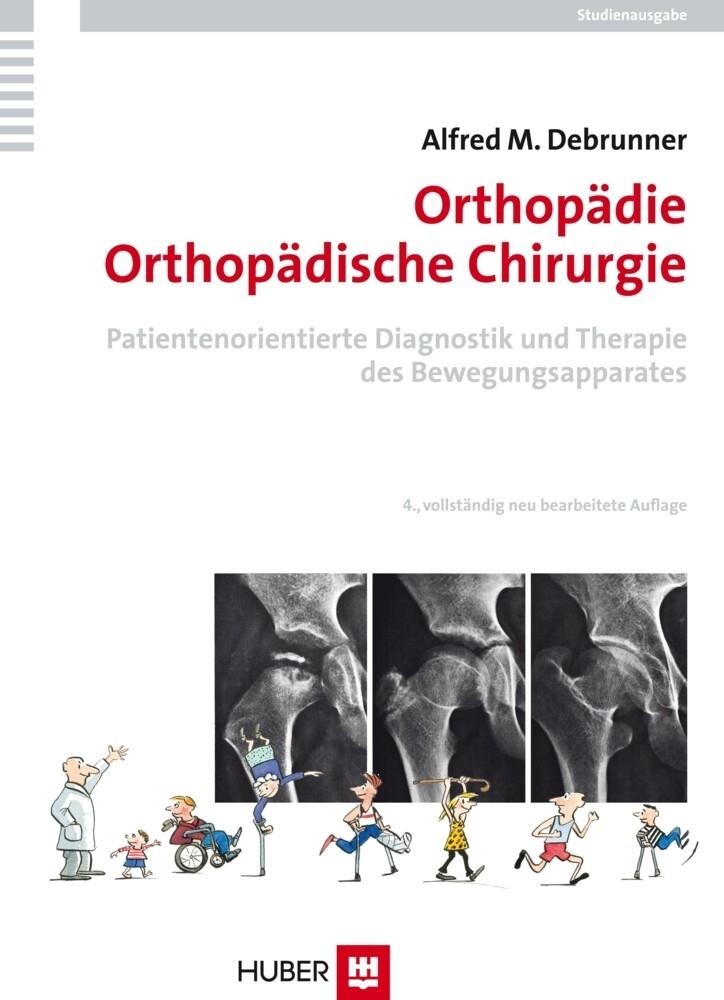 Orthopädie /Orhopädische Chirurgie als Buch von...