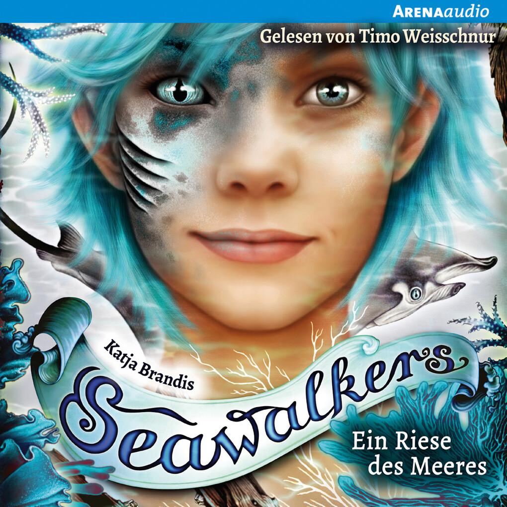 Image of Seawalkers (4) Ein Riese des Meeres