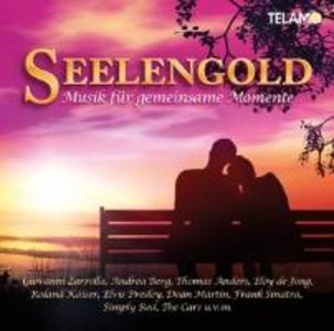 Seelengold:Musik für gemeinsame Momente als CD