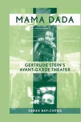 Mama Dada als Taschenbuch