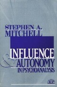 Influence and Autonomy in Psychoanalysis