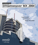 Foundation Dreamweaver MX 2004