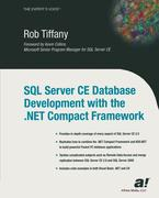 SQL Server CE Database Development with the .Net Compact Framework
