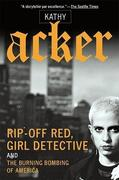 Rip-Off Red, Girl Detective and the Burning Bombing of America