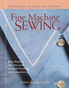 Fine Machine Sewing