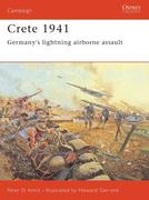 Crete 1941: Germany's Lightning Airborne Assault