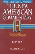 John 12-21: An Exegetical and Theological Exposition of Holy Scripture