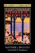 Reader's Companion to F. Scott Fitgerald's Tender Is the Night