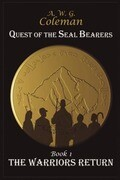 Quest of the Seal Bearers Book I