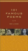 101 Famous Poems