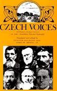 Czech Voices: Stories from Texas in the Amerikán Národní Kalendár