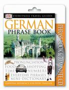 German Phrase Book & CD [With CDROM]