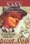 V.A.V.V.: Deel 2: de Vrijwillige Arbeidsdienst Voor Vlanderen