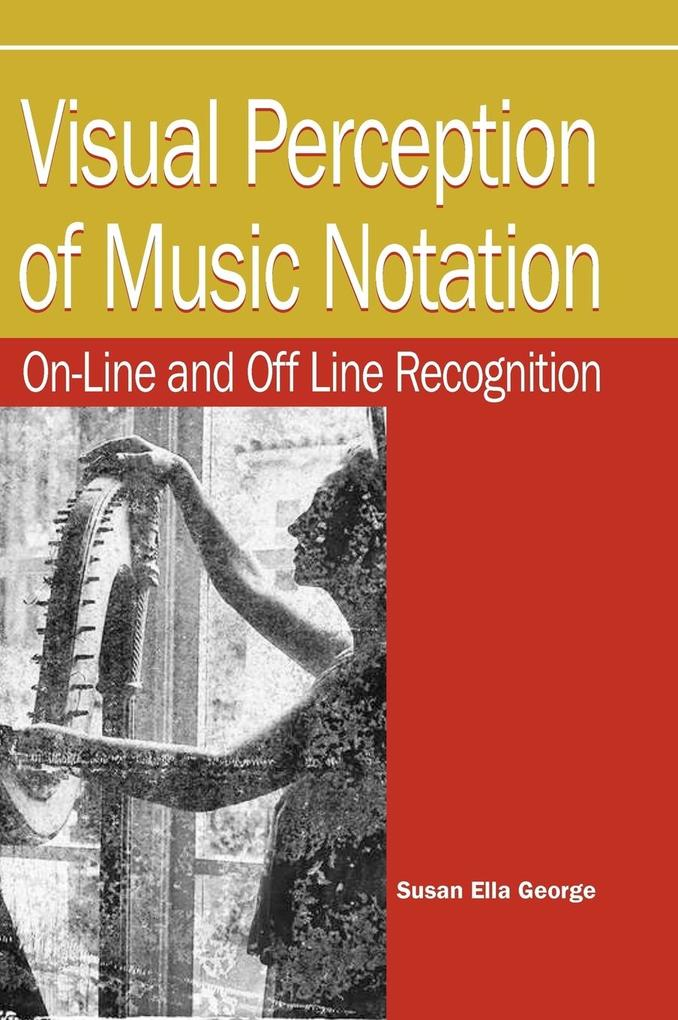 Visual Perception of Music Notation als Buch vo...
