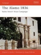 The Alamo 1836