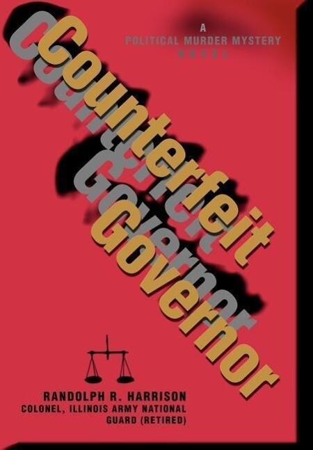 Counterfeit Governor als Buch (gebunden)