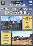 West, East and North Lancashire