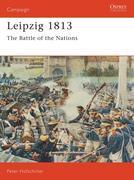 Leipzig, 1813