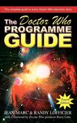 The Doctor Who Programme Guide: Fourth Edition