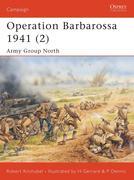 Operation Barbarossa, 1941