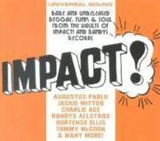 Impact!-Reggae,Funk & Soul From Impact & Randy's
