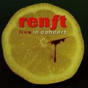 Renft-Live In Concert