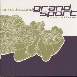 grandsport-selected tunes als CD