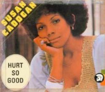 Hurt So Good als CD