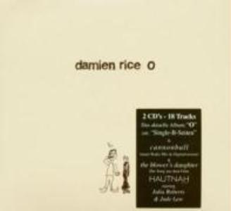 O&B-Sides als CD