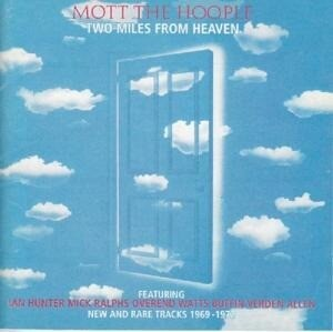 Two Miles From Heaven als CD