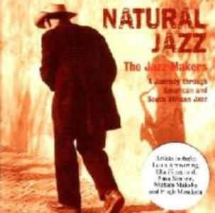 Natural Jazz als CD