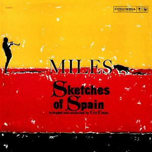 Sketches Of Spain als CD