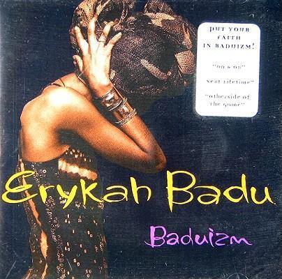 Baduizm als CD