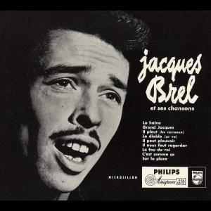 Grand Jacques-Remastered als CD