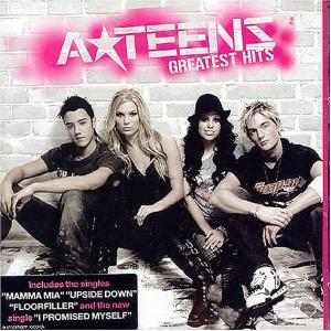 Greatest Hits als CD