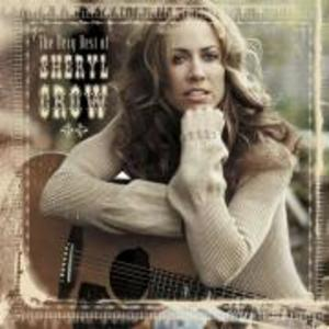 Best Of Sheryl Crow,The Very als CD