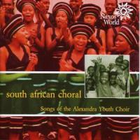 Songs Of The Alexandra Youth Choir