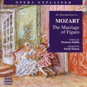 Introduction To Figaro's Hochzeit als CD