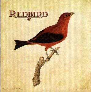 Redbird als CD