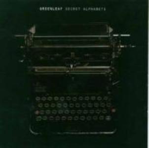Secret Alphabets als CD