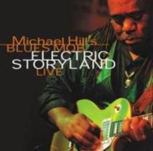 Electric Storyland-Live als CD