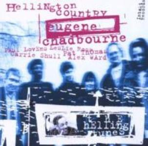 The Hellingtunes als CD