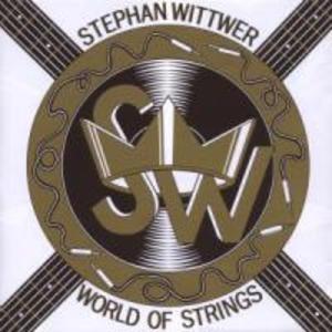 World Of Strings als CD