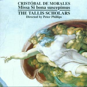 Missa Si Bona Suscepimus als CD