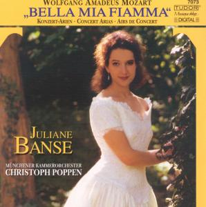 Bella Mia Fiamma-Konzertarien