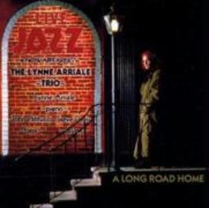 A Long Road Home als CD