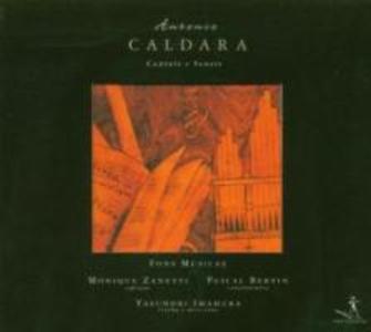 Cantate E Sonate als CD