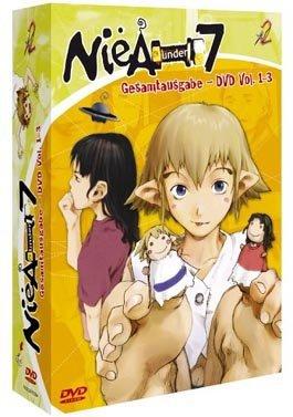 NieA_7 als DVD