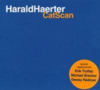 Catscan als CD